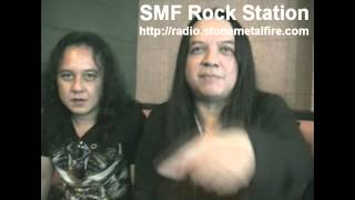 SMF Rock Station - 24/7 Pure Rock Radio