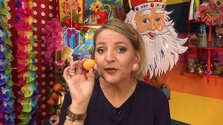 KnutselTV - DIY Sint surprise Cupcake