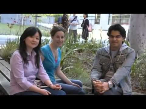 University of Melbourne Video Guide