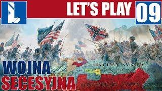 Kanał Panamski  | Europa Universalis 4 PL | Wojna secesyjna | 09