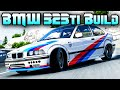 Forza Motorsport 6 BMW 323ti Drift Build
