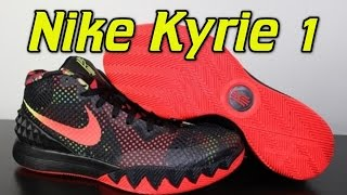 "Nike Kyrie 1 ""Dream"" - Review + On Feet"