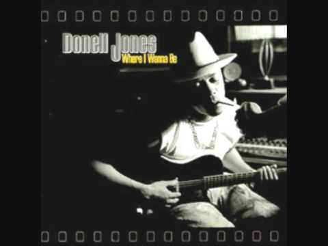 Donell Jones- He Won't Hurt You