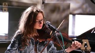 Mandolin Orange - House of Stone - Audiotree Live