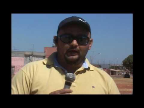 Júnior Brunelli - Entrevistas e agradecimentos sobre a Praça da Biblia