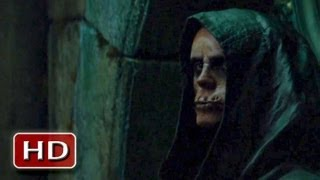 The Mortal Instruments City of Bones Trailer (2013)