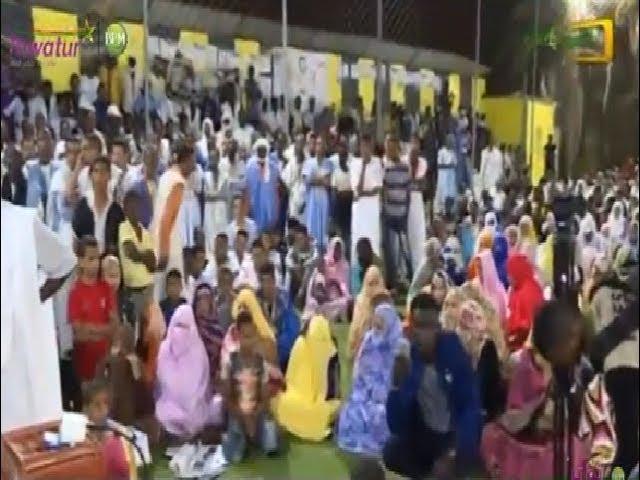 تقارير حول انطلاقة الحملات الانتخابية في الولايات الداخلية | قناة الموريتانية