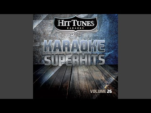 I95 Song (Originally Performed By August & The Spurs) (Karaoke Version)