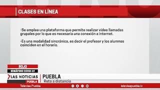 Gran reto para la educación | Las Noticias Puebla