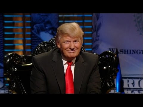See The Worst Insults From Donald Trump's 2011 Celebrity Roast
