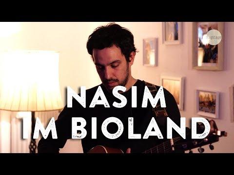 Nasim - Im Bioland (Live@bagstage)