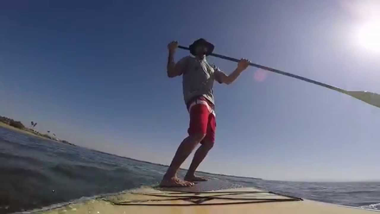 2c94aa2901 Stand up Paddle Boarding with Baby 03 2015