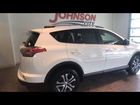 2018 Toyota RAV4 Johnson City TN, Kingsport TN, Bristol TN, Knoxville TN, Ashville, NC 180853
