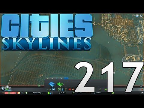 [Green Cities DLC] Cities Skyline #S03E217 - Was ist neu im DLC |