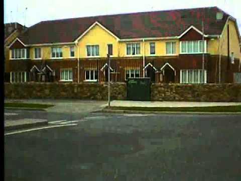 Balbriggan Town, Co. Dublin, Ireland