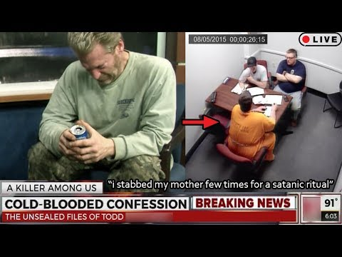 5 Scariest Confessions Unexpectedly Streamed On Live TV (Part 2)