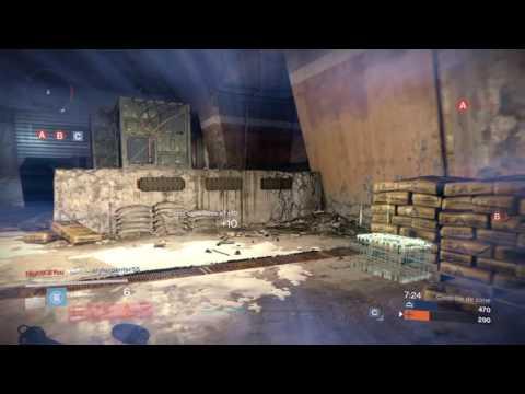Une balle deux morts / Destiny~Pvp
