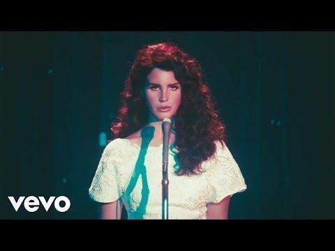 Lana Del Rey - Ride:歌詞+中文翻譯 - 音樂庫