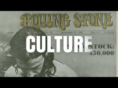 Rolling Stone / 50 Years