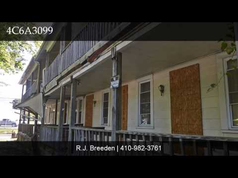 3433 OLD FREDERICK ROAD, Baltimore, MD 21229