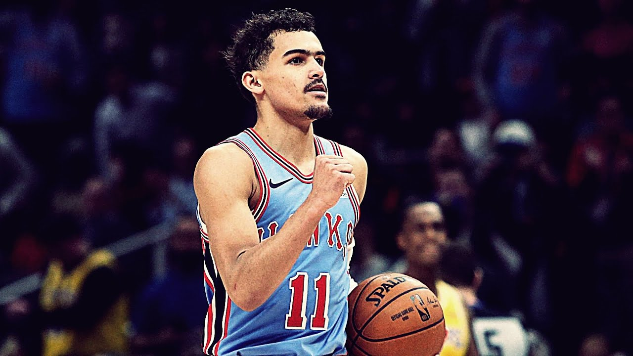 c4acf3b7497 ☆ Trae Young 2018 Season Mix ☆ - YouTube