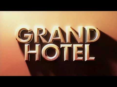 Grand Hotel 2019 Season 1 Murder + Intro HD