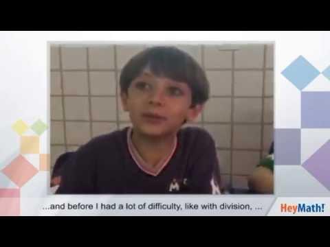Students' feedback on HeyMath from a school in Recife, Brazil