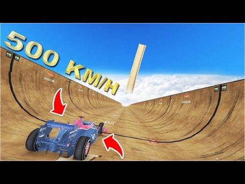 500 KM/H 😱 EN HIZLI ARABA (GTA 5)