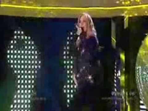 Jessica Andersson - Kom