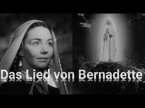 Filmklassiker ►Das Lied von Bernadette [GERMAN FULL MOVIE]