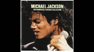 Michael Jackson - Bad (Instrumental Version)