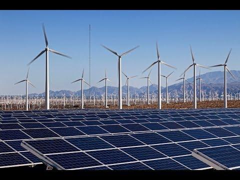 For 100% Renewable Energy, We Need Way Better Batteries