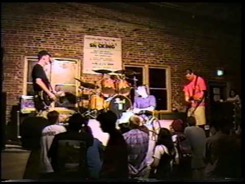 TRIGGERMAN [8.5.1994] Fullerton, CA