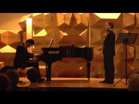 Alexander Ryazanov, Artem Timin - La Cumparsita - Tangofestival Innsbruck Oct.2016