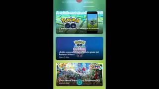 Noticias de Pokémon Go - Desafió Global con Candela y Mewtwo Acorazado