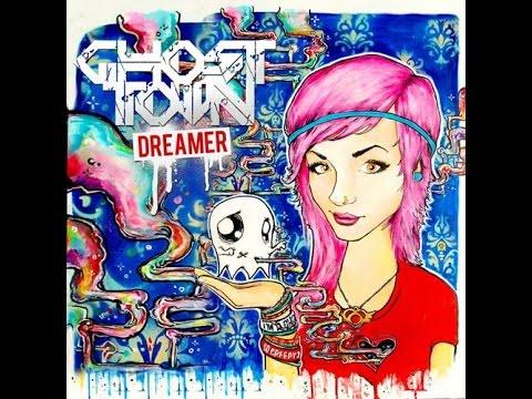 Ghost Town Dreamer Makeup