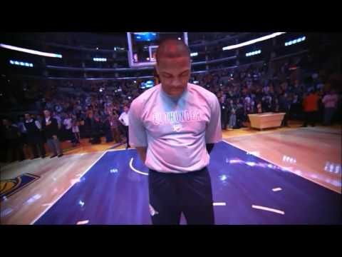 Russell Westbrook • On My Grind • Mix •