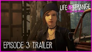 Скачать Life Is Strange Before The Storm Ep 3 Trailer PEGI