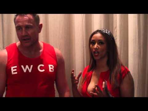 MIKE WILKINS INTERVIEW [EWCB]