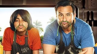 Chef FULL MOVIE | Saif Ali Khan | Movie Preview | Reasons To Watch
