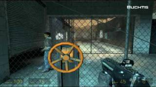 Half-Life 2 Episode 1 Walkthrough - Exit 17 2-2 - Level 5