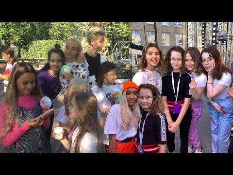 РЕАКЦИЯ ЛАЙКЕРОВ | МАРИ СЕНН И XO LIFE | Влог Slime Fest