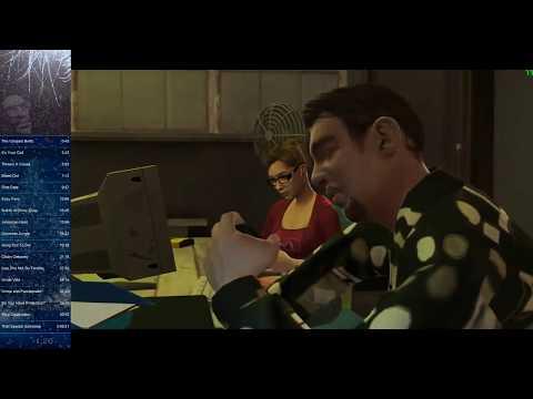(NEW World Record) Grand Theft Auto IV Any% Speedrun in 3:47:09 thumbnail