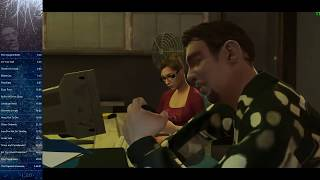 (NEW World Record) Grand Theft Auto IV Any% Speedrun in 3:47:09