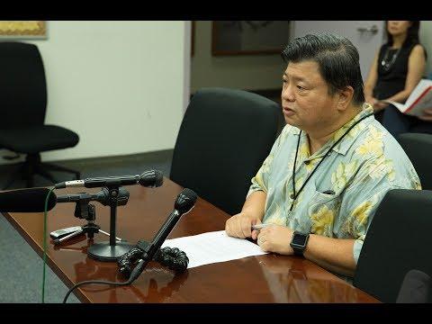 Honolulu Police Commission Meeting July 19, 2017 Public Testimony Honolulu Star-Advertiser