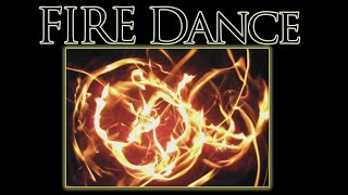 Fire Sound Dance Trance Meditation - Native American Drum Ritual