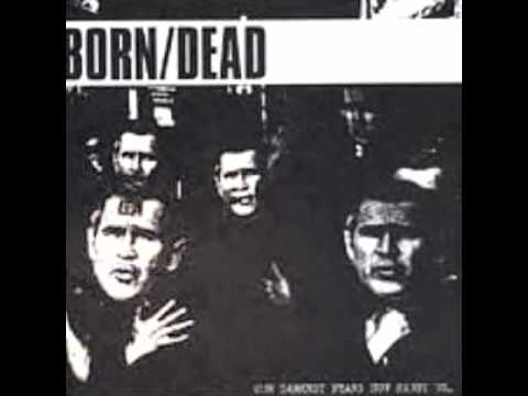 Born Dead - Perspective Of Lies That Blind
