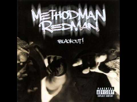 Method Man & Redman  Da Rockwilder Instrumental