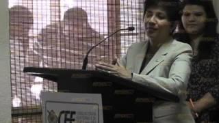 Presenta CEE memoria electoral en Agua Prieta ...
