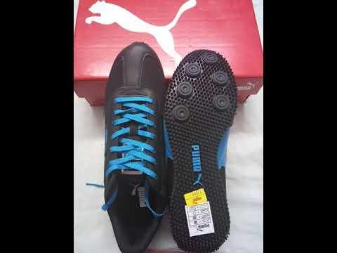 PUMA velocity tetron Running shoes